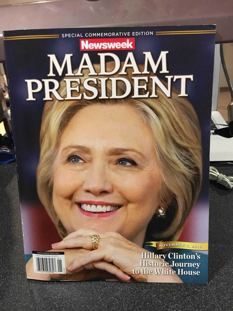 LEAKED--A-look-at-Newsweek_s-recalled-Hillary-Clinton-_MADAM-PRESIDENT_-issue-1_1024x1024