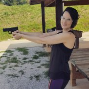 A Shooting Wife is worth keeping.